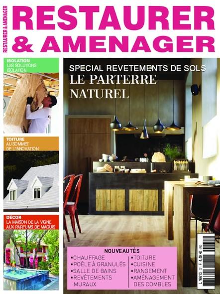 Restaurer Et Aménager N°37