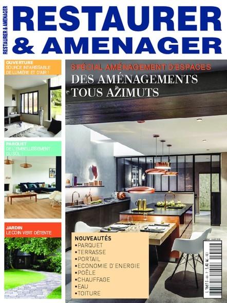 Restaurer Et Aménager N°44
