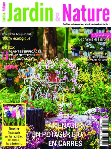 Jardin Et Nature - Mars 2019