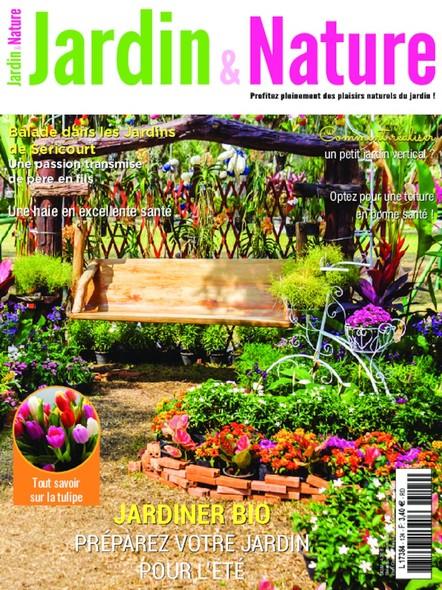 Jardin Et Nature - Mai 2019