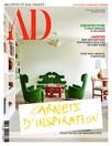 Architectural Digest - Juillet/Août 2020