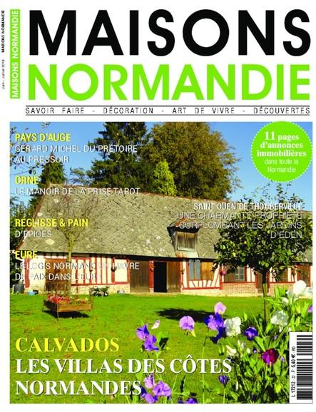 Maison Normandie N°22