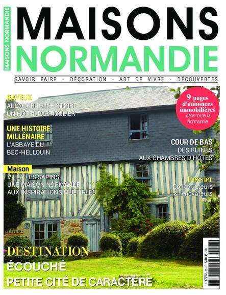 Maison Normandie N°23