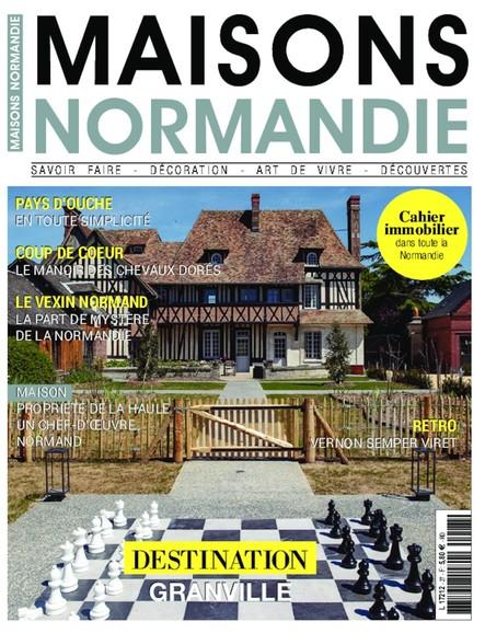 Maison Normandie N°27