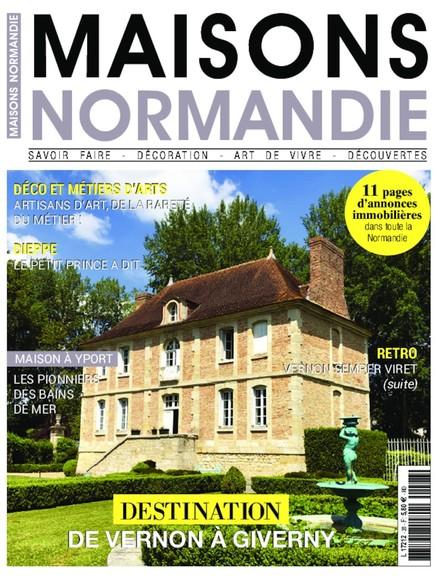 Maison Normandie N°28