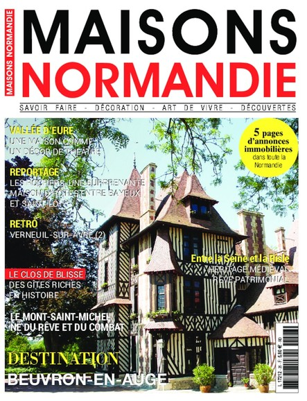 Maison Normandie N°26