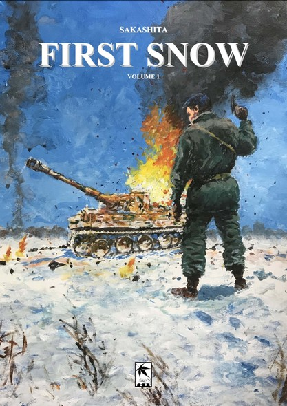 First Snow, Volume 1: War
