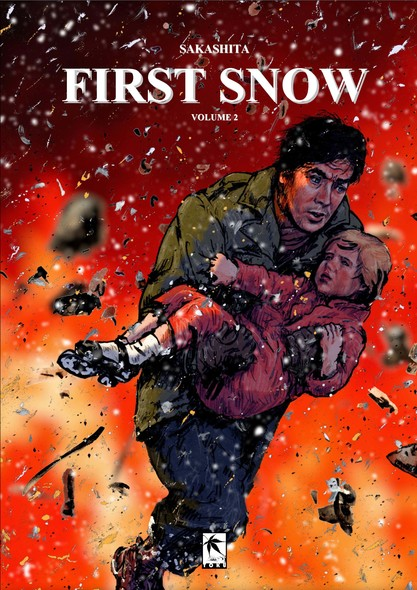 First Snow, Volume 2: Dishonor