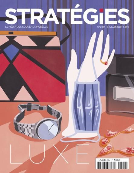 Stratégies N°2044