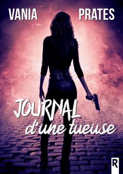 Journal d'une tueuse   Vania Prates