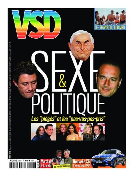 VSD N°2148