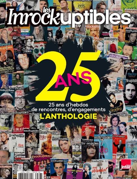 Les Inrockuptibles N°1286 - Juillet 2020