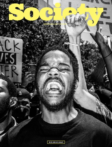 Society - Juin 2020 - N°134