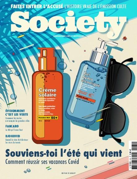 Society - Juillet 2020 - N°135