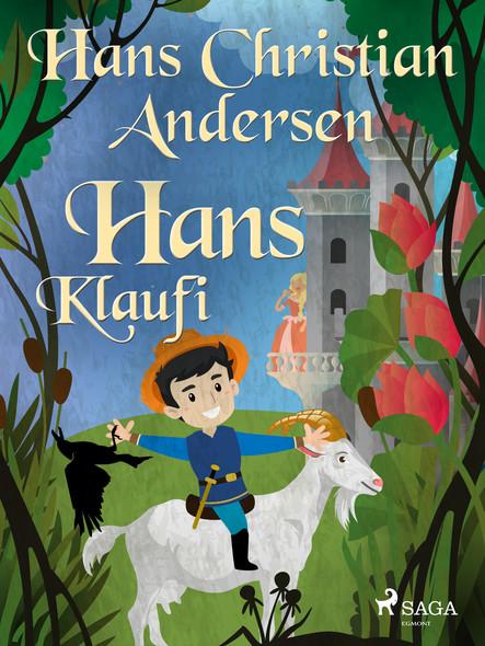 Hans Klaufi