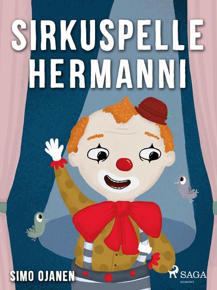 Sirkuspelle Hermanni