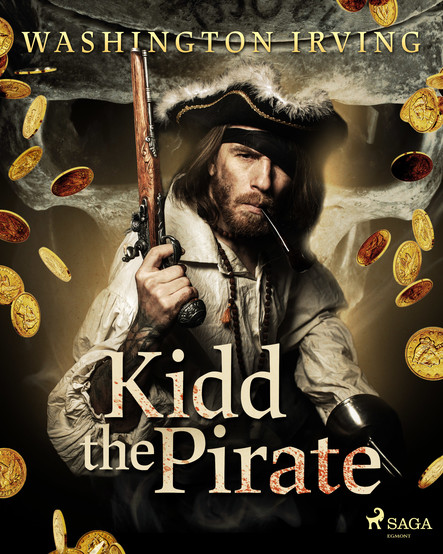 Kidd the Pirate