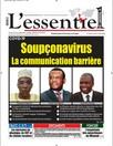 L'essentiel du Cameroun numéro 304