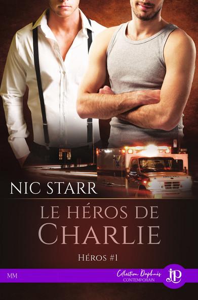 Le héros  de Charlie : Héros #1