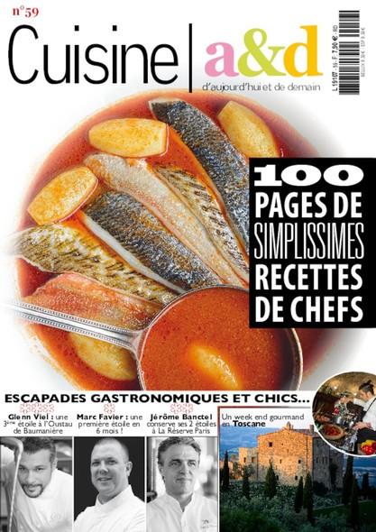 Cuisine A&D N°59