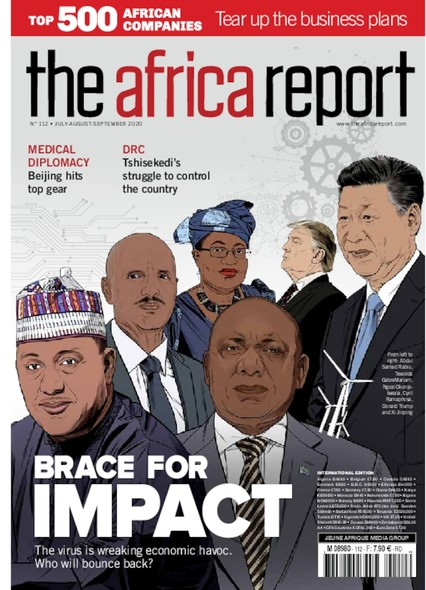 The Africa Report N°112