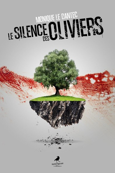 Les silence des oliviers