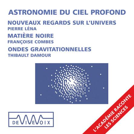 Astronomie  du ciel profond