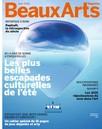 Beaux Arts Magazine - Août 2020