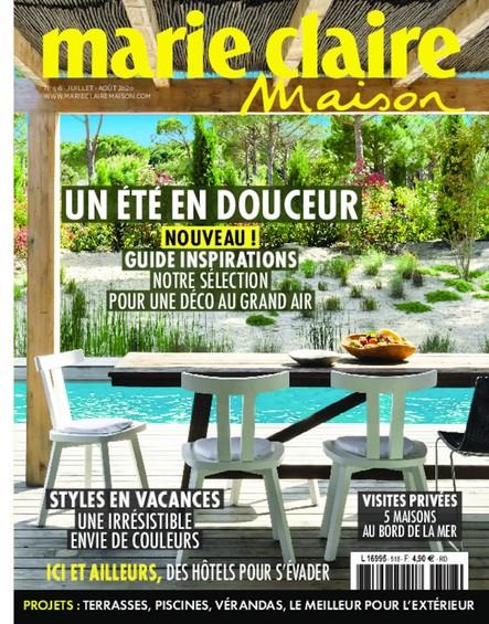 Marie Claire Maison - Juillet/Août 2020