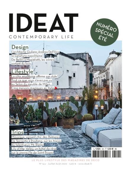 Ideat - Juillet/Août 2020