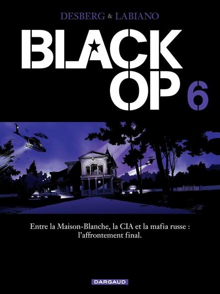 Black OP - Tome 6