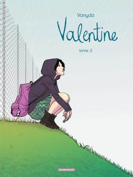 Valentine - Tome 3