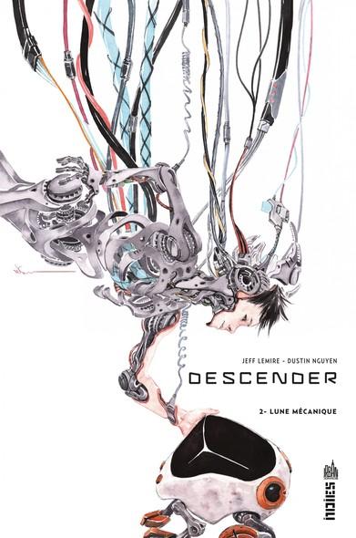 DESCENDER - Tome 2