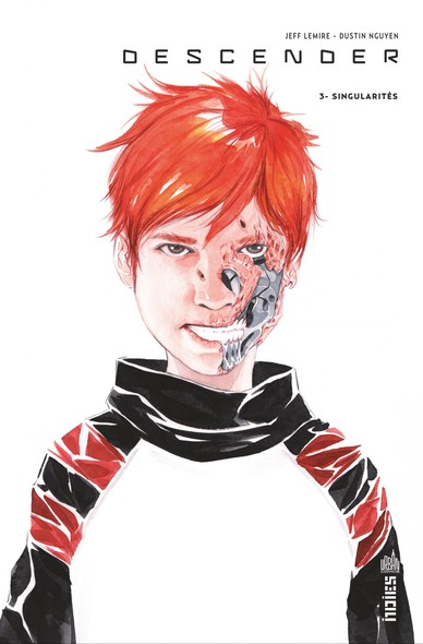 Descender - Tome 3
