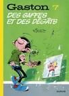 Gaston (Edition 2018) - tome 7 - Des gaffes et des dégâts (Edition 2018)