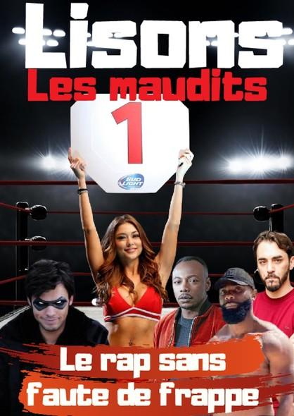 Lisons Les Maudits N°031 - Le Rap sans faute de frappe