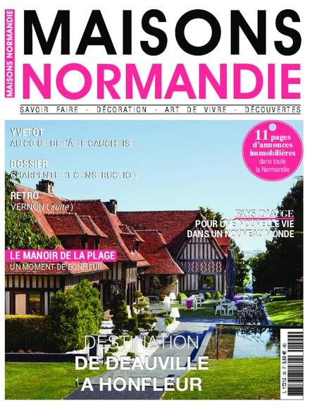 Maison Normandie N°29