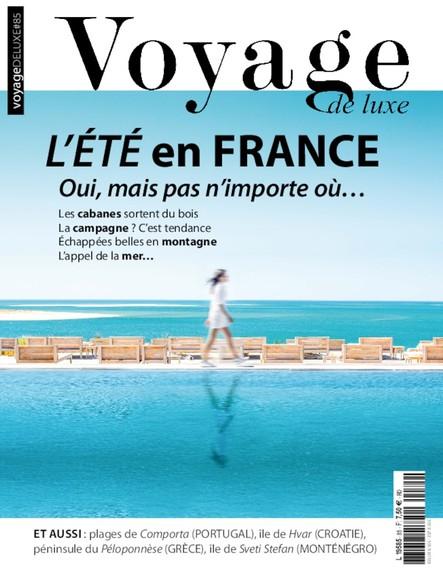 Voyage De Luxe n°85