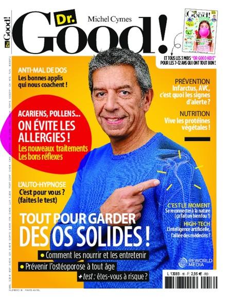 Dr Good! N°16 - Mars 2020
