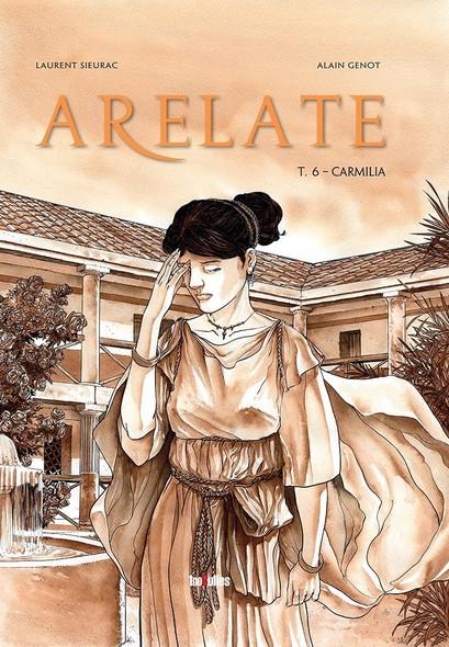 Arelate T6: Carmilia