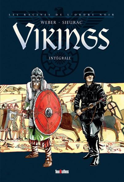 VikingsT1-2 : Les racines de l'ordre noir