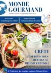 Monde Gourmand N°012