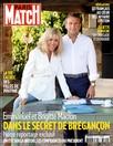 Paris Match N°3720 - Août 2020