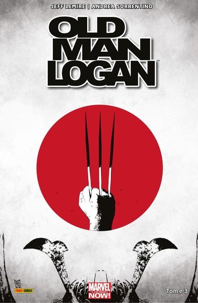 Old Man Logan T03 - Le dernier ronin