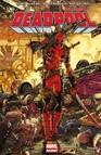 All-New Deadpool T02 - Deadpool contre Dents de Sabre