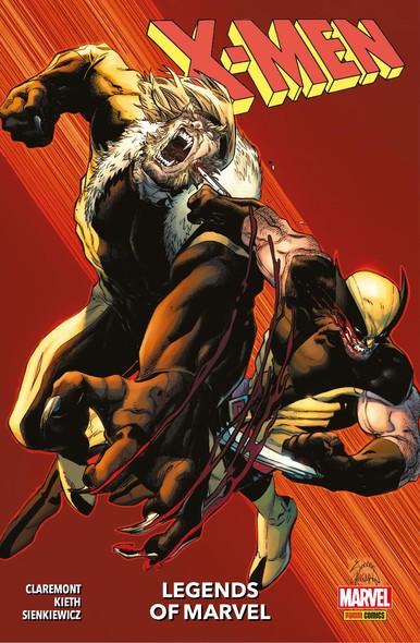 X-Men - Legends of Marvel