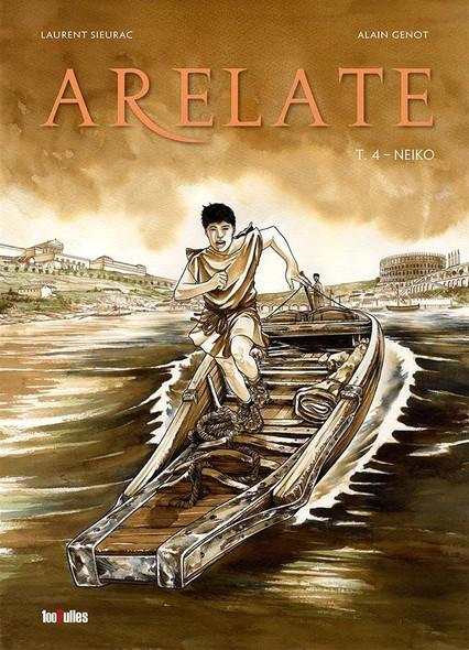 Arelate T4: Neiko