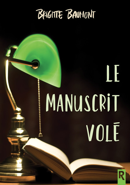 Le manuscrit volé