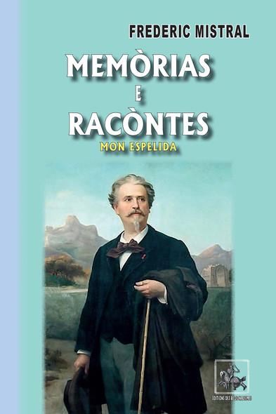 Memòrias e Racòntes - Mon espelida : (livre en occitan)