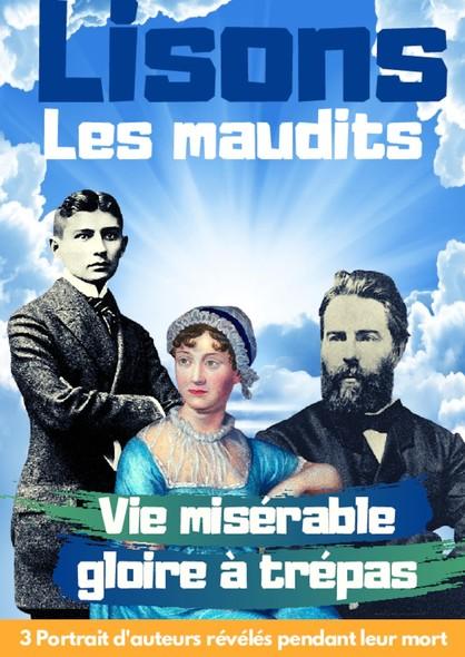 Lisons Les Maudits N°033 - Vie misérable, gloire à trépas